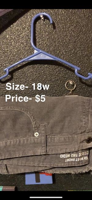 Women's l-xxl shorts/skirts for Sale in Vancouver, WA