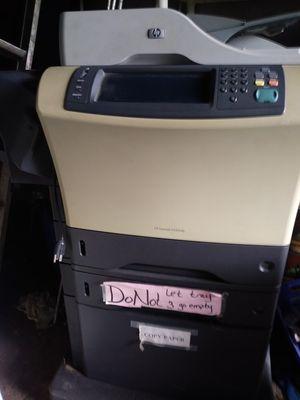 Copy machine for Sale in Grosse Pointe Farms, MI