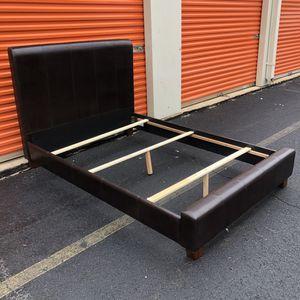 Full Size Bed Frame for Sale in Woodbridge, VA