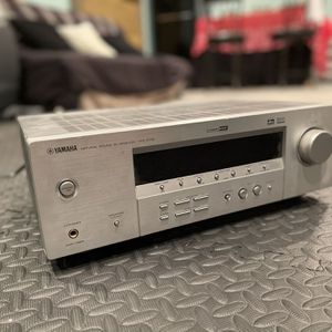 Yamaha Stereo Receiver for Sale in Rockville Centre, NY