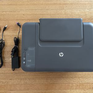 HP D'Esther 1055 All-in-one Printer for Sale in Whittier, CA