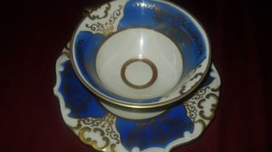 Eschenbach tea cup and plate for Sale in Brentwood, CA