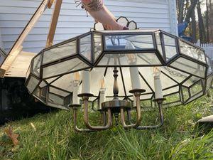 Chandelier FREE for Sale in Burlington, MA