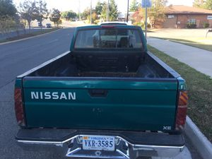 Truck Nissan for Sale in Centreville, VA