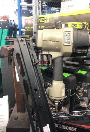 Porter Cable Nail Gun for Sale in Orlando, FL