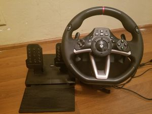 Xbox One steering wheel for Sale in Poway, CA
