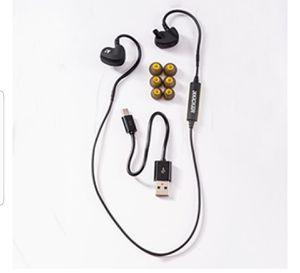 Kicker eb300 earbuds for Sale in Miami, FL