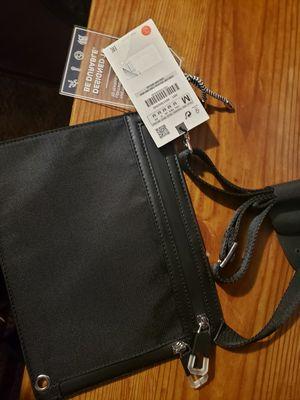 Zara Mens crossbody bag new for Sale in Phoenix, AZ