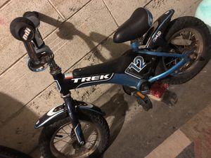 Trek kids bike for Sale in Redwood City, CA