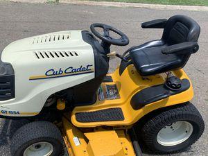 Cub Cadet GT 1554 for Sale in Grand Prairie, TX
