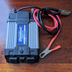 Duralast 750 watt inverter for Sale in Brooklyn, NY
