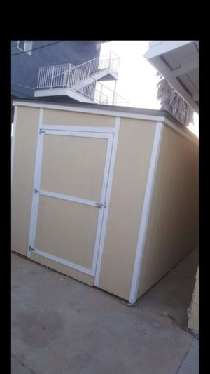 Sheds for Sale in Corona, CA