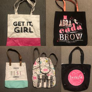 Benefit Cosmetics Bags for Sale in Chicago, IL