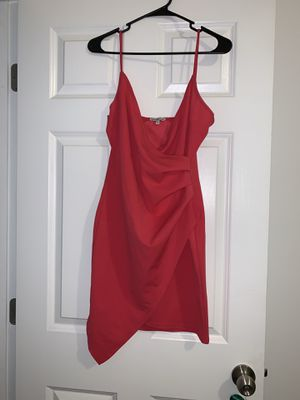 Women Hot pink dress for Sale in Naugatuck, CT
