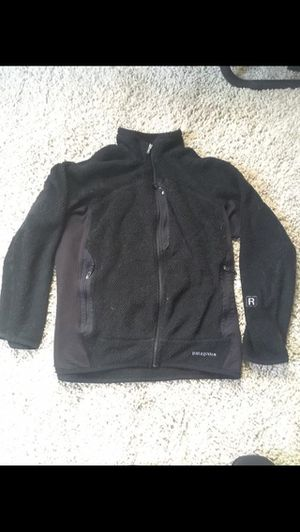Women's Patagonia midlayer, size large for Sale in Golden, CO