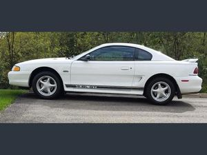 1996 Mustang GT for Sale in Cranberry Township, PA