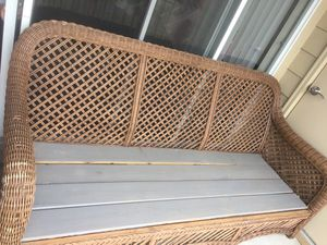 Patio furniture for Sale in Gaithersburg, MD
