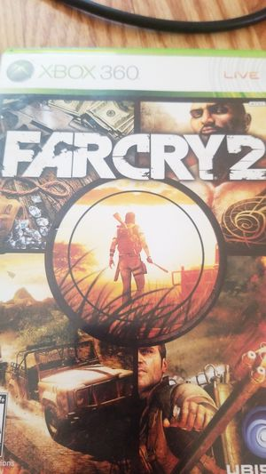 Far cry 2 for Sale in Montclair, CA