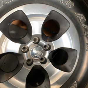 Jeep rims And Wheels for Sale in Auburn, WA