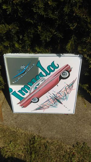 Impala painting for Sale in Latrobe, PA