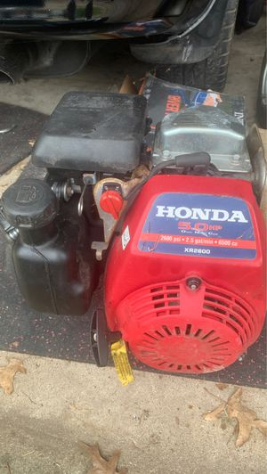 Honda Motor for Sale in Cleveland, OH