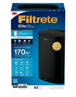 Filtrete Room Air Purifier for Sale in Orlando,  FL