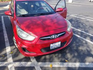 Hyundai Accent 2012 for Sale in San Diego, CA