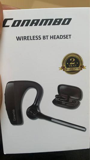 wireless headset for Sale in Washington, DC