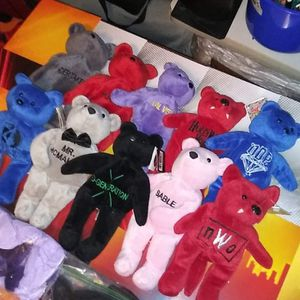 WWE Bear Collection 2021 Deals for Sale in Winter Haven, FL