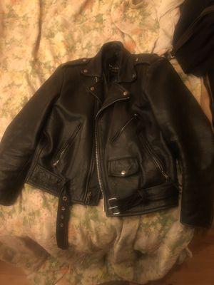 Wilson's Leather Jacket Medium for Sale in Emeryville, CA