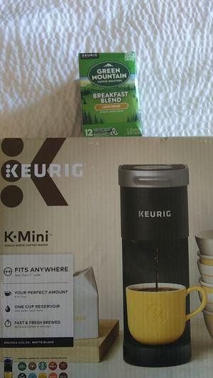 Keurig mini for Sale in Littleton, CO