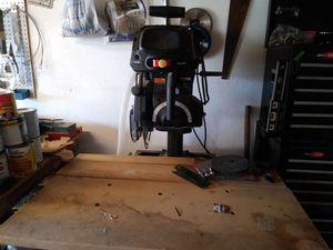Armed Radio Saw for Sale in Kennewick, WA