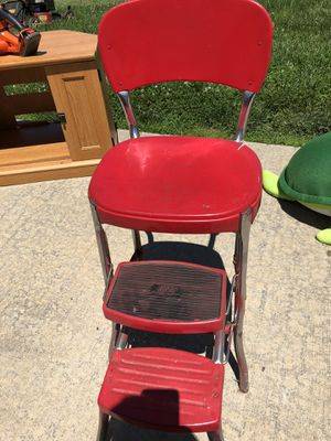 Chair stool vintage for Sale in Fairview Heights, IL