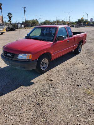 1998 isuzu hombre for Sale in Tucson, AZ