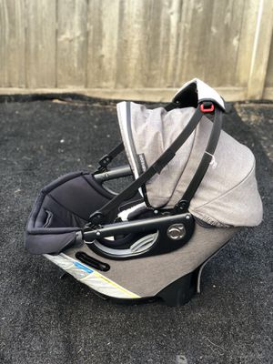 Orbitbaby G5 car seat for Sale in Pacifica, CA