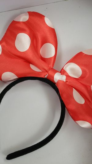 Minnie mouse ears for Sale in San Antonio, TX