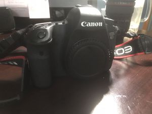 Canon 6D for Sale in PA, US
