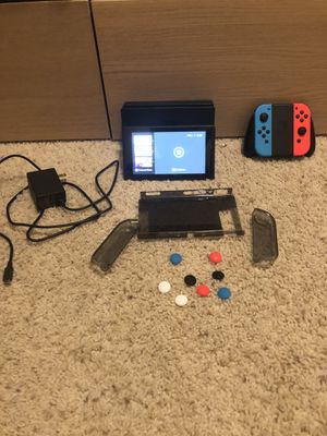 Nintendo Switch for Sale in East Providence, RI