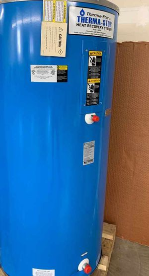 Brand New Therma-Stor 114 Gallon Water Heater! 2P KQ for Sale in Dallas, TX