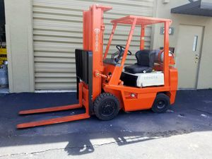 Forklift for Sale in Miami, FL