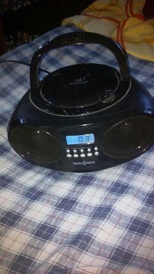 Cd radio player for Sale in Vallejo, CA