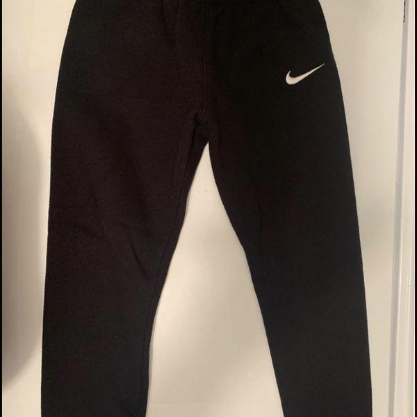 Boys 6 Nike sweatpants