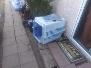 Dog/cat house @ carrier for Sale in City of Industry, CA