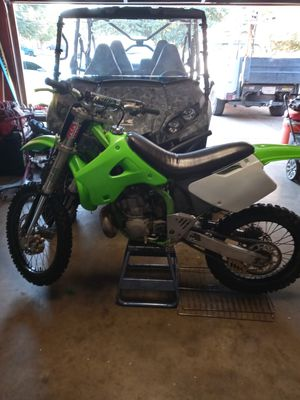 97 kx 250f for Sale in Citrus Heights, CA