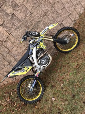 2013 RMZ 250 for Sale in Atlanta, GA