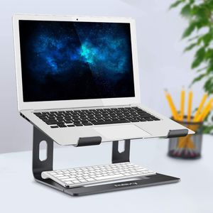 Brand new in box Laptop Stand, Ergonomic Aluminum Laptop Mount Computer Stand, Detachable Laptop Riser Notebook Holder Stand Compatible with Macbook for Sale in Kirkland, WA