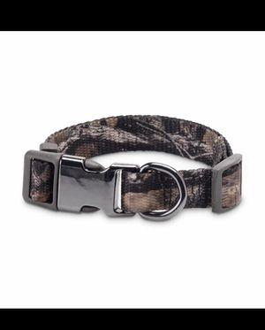 Camouflage Dog Collar for Sale in Erath, LA