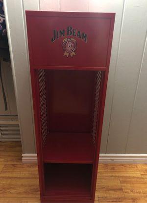 Jim Beam Display Locker for Sale in Anaheim, CA