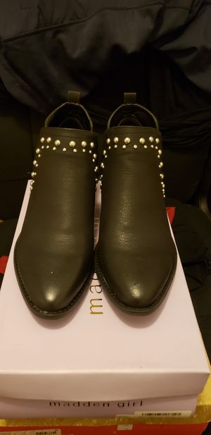 Madden girl boots for Sale in Hawthorne, CA