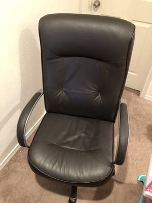 Executive chair $30 for Sale in Fountain, CO